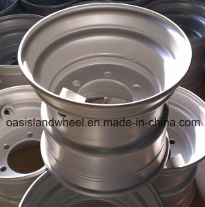 Tralier Wheels and Agricultural Implement Wheels (13.00X15.5) pictures & photos