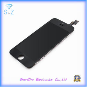 5c I5 I5c Chinese LCD for iPhone 5c LCD Touch Screen pictures & photos