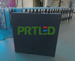 P4 Full Color SMD1921 Rental Outdoor LED Screen with Die-Casting Aluminum Panel pictures & photos