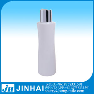 100ml Make up and Concealer Plastic Pet Lotion Bottle pictures & photos