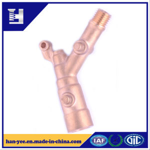 Hot Sale Customized Brass/Steel Connector for Pipe pictures & photos