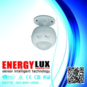 Es-P27A Wide Angle PIR Motion Sensor Small Size pictures & photos