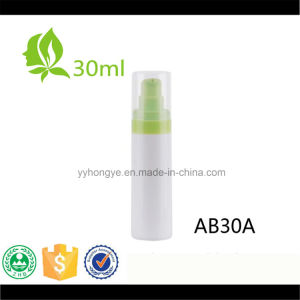 Good Quality 30ml Airless Lotion Pump Bottle pictures & photos