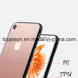 Hot Selling Fancy TPU & PC Phone Case for iPhone 7 pictures & photos