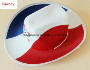 1664 Beer Cowboy Felt Hat (CPPH_026) pictures & photos
