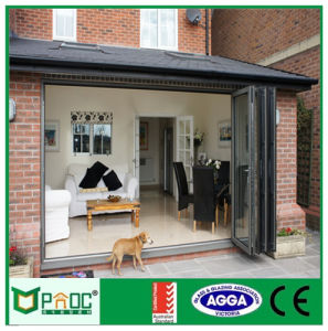 Feelingtop Aluminium Interior Windows and Doors with European Standard (PNOC126) pictures & photos