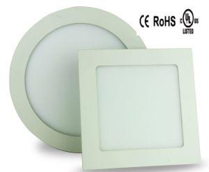 3W 6W 9W 12W 15W 18W Ce RoHS LED Panel pictures & photos