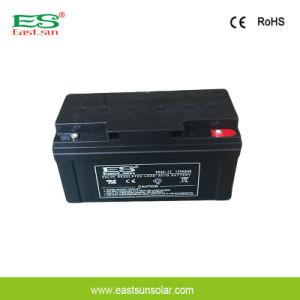 12V 65ah Valve Regulated Sealed Lead Acid UPS Battery Manufacturers