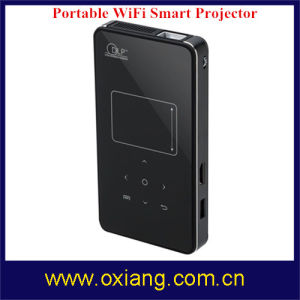 Cheap Mini Projector LED Portable Mini Multimedia Projector From Original Factory USD Made in China pictures & photos