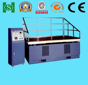 Ce Standard Transport Simulation Vibration Testing Machine pictures & photos