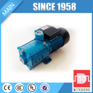 Hmp Series Horizontal Multi-Stage Centrifugal Pump pictures & photos