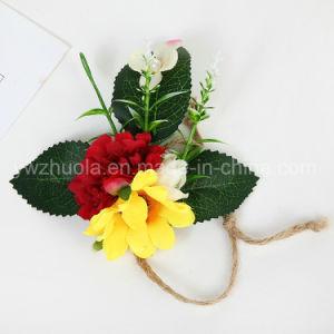 Fashion Flower Bracelet Jewelry Wholesale pictures & photos