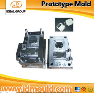Plastic Electronic Products/Plastic Mould for Electronic pictures & photos