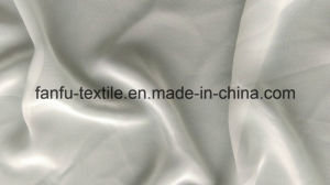 100% Polyester 75dx75D Chiffon Fabric pictures & photos