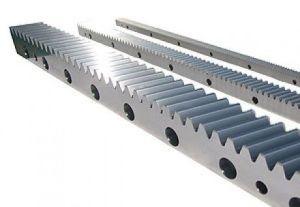 Stainless Steel Auto Door Gear Rack pictures & photos