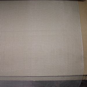 Aluminum Alloy Window Screen Mesh pictures & photos
