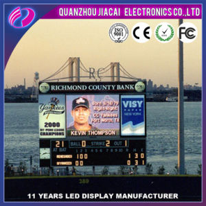 P10 SMD Full Color LED Display Module pictures & photos