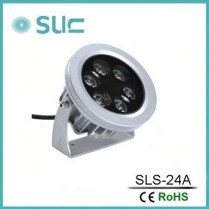 LED Spot Light for Outside Lighting, LED Light pictures & photos