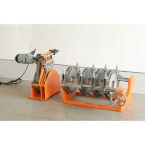 Bzh-250m-4 Manual Welding Machine for PE Pipe pictures & photos