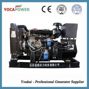 25kVA Diesel Generator Electric Power Generator Set pictures & photos
