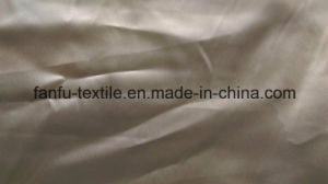 100% Polyester Full Dull Spandex Twisted Satin Fabric