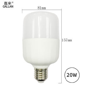 Big Wattas LED Bulb pictures & photos
