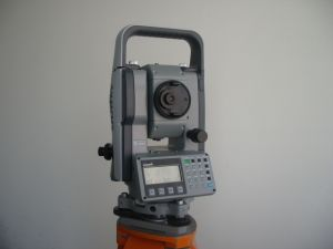 High Quality Gowin Tks202 Total Station pictures & photos