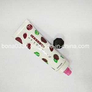 Factory Made 30ml Plastic Laminated Cosmetic Tube for Hand Cream pictures & photos