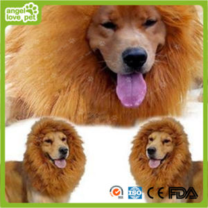 Pet Lion Headgear Dog Funny Product pictures & photos