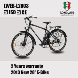 Ce En15194 250W Motor Electric Bikelweb-L2803) pictures & photos