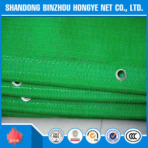 Recycled HDPE Material Sun Shade Plastic Net pictures & photos