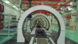 Engine Production Line, Engine Assembly Line