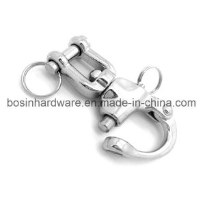 Stainless Steel Jaw Snap Shackle pictures & photos