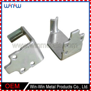 Wholesale High Precision Stainless Steel Production Metal Fabrication Stamping Parts pictures & photos