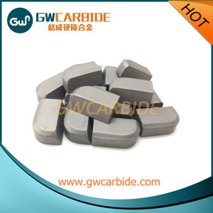 Tungsten Carbide Brazed Tips on Stock pictures & photos