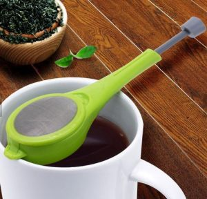 Total Tea Infuser Mesh Tea Infuser pictures & photos