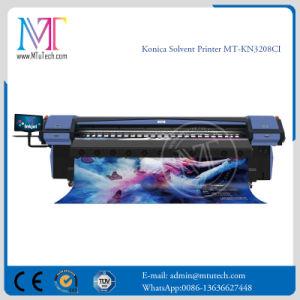 Digital Inkjet Large Format Solvent Printer pictures & photos
