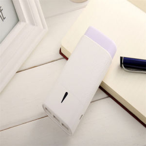 Portable 6000mAh Power Bank with Camping Light Mobile Phone Charger pictures & photos