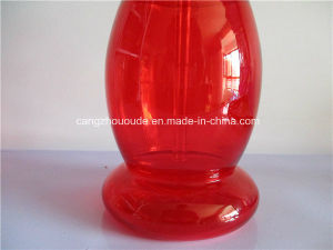Unique Design Painted Colorful Glass Hookah pictures & photos