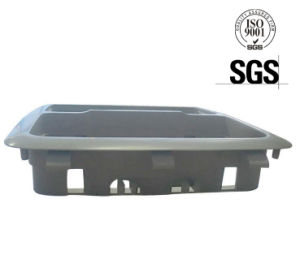 High Quality ABS Plastic Vehicle Parts Plastic Covering pictures & photos