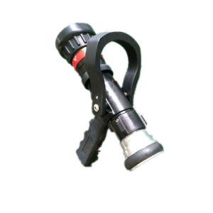 Fire Hose Nozzle Pistol Grip Nozzle pictures & photos