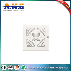 860-960MHz Monza4d Smart Chip Sticker Pet RFID Wet Inlay pictures & photos