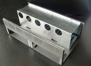 Good Quality Sheet Metal Fabrication, Cutting, Bending, Pressing pictures & photos
