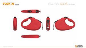 Fashionable Automatic Retractable Dog Leash pictures & photos