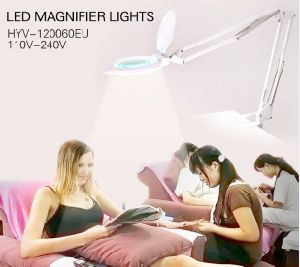 Dental Hospital Flexible Table Lamp pictures & photos