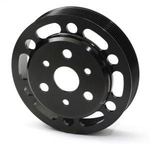 OEM Custom CNC Machining Aluminum V-Belt Pulley Manufacturer pictures & photos