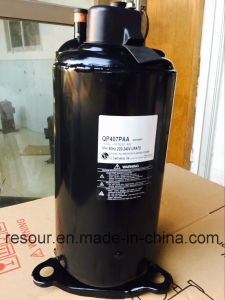 LG Rotary Compressor, LG Air Condition Compressor R22/R404 pictures & photos
