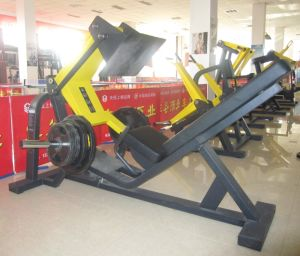 Fitness Equipment Incline Chest Press (SM03) pictures & photos
