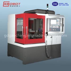 700X800mm CNC Milling & Engraving Machine Model GS-E870 pictures & photos