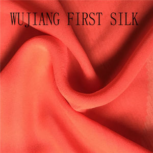 2018 Heavy Silk Georgette Fabric Silk Ggt Fabric, Silk Chiffon Fabric, Silk Georgette Fabric, Silk Fabric pictures & photos